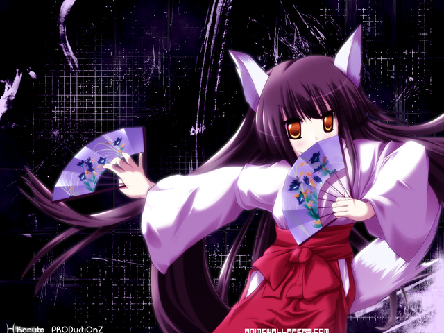 Miscellaneous Anime Wallpaper #11