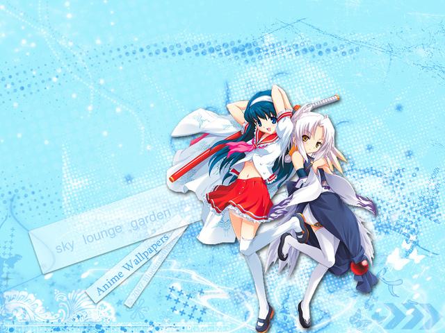 Miscellaneous Anime Wallpaper #12