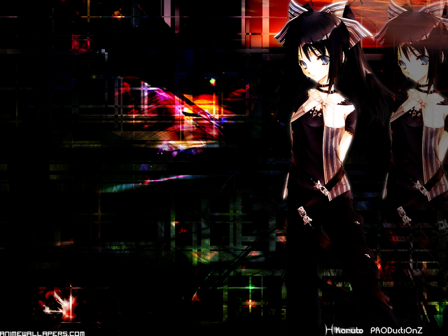 Miscellaneous Anime Wallpaper #13