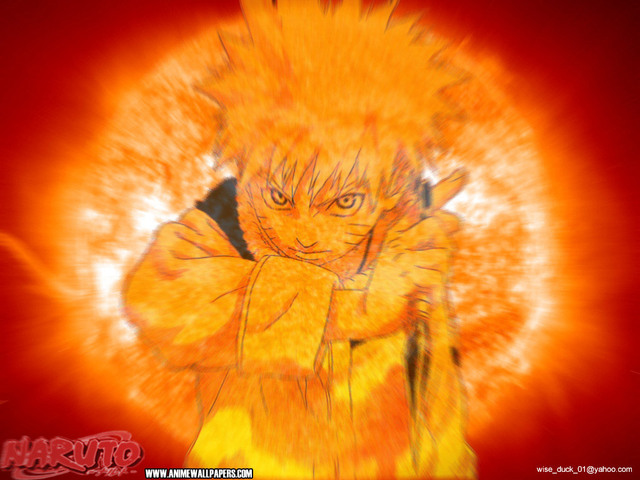 Naruto Anime Wallpaper #104