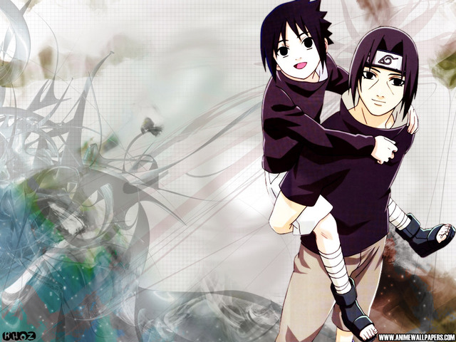 Naruto Anime Wallpaper #145
