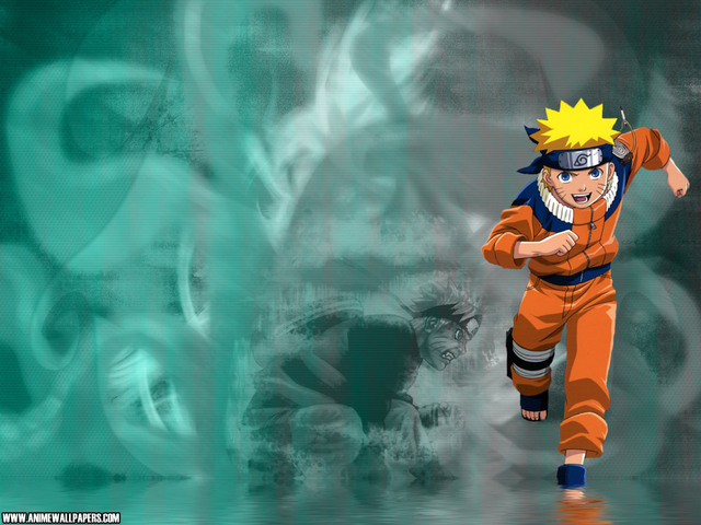 Naruto Anime Wallpaper #146