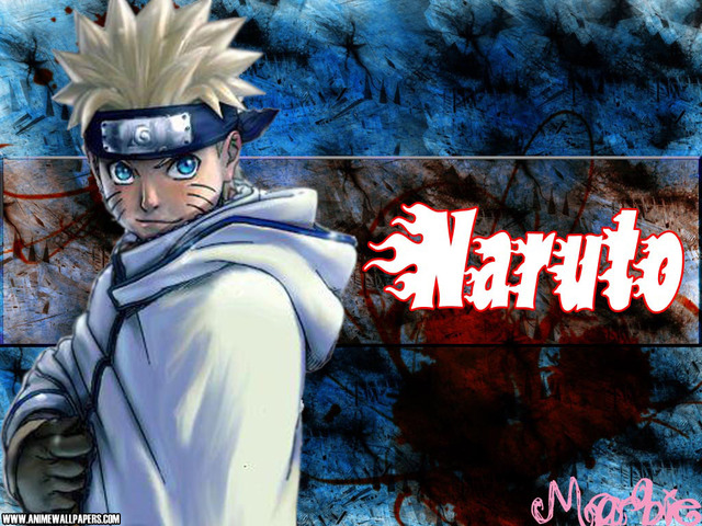 Naruto Anime Wallpaper #156