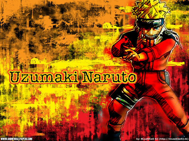 Naruto Anime Wallpaper #99