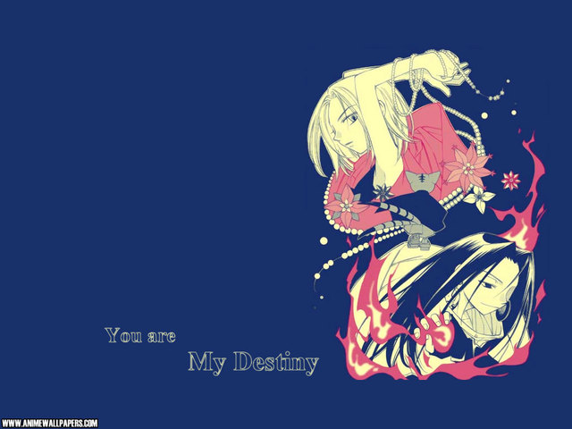 Shaman King Anime Wallpaper #6