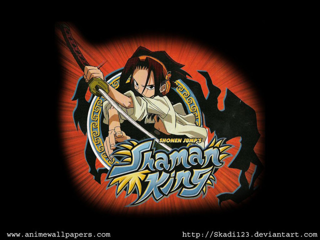 Shaman King Anime Wallpaper #7