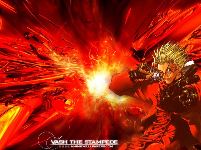 Trigun Anime Wallpaper #34